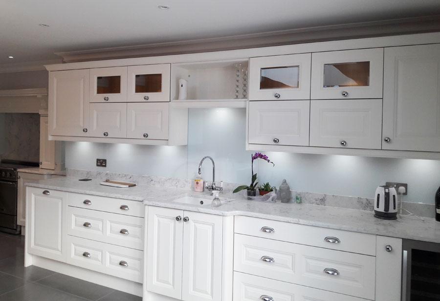Kitchen Design Essex